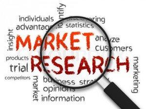 marketing research proposal
