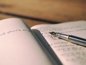 Writing Skills Training