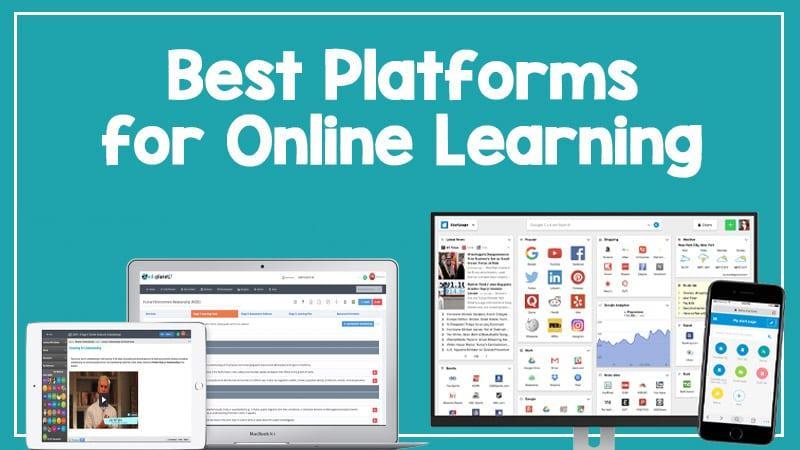 best platforms